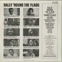 Fannie Flagg - Rally 'Round The Flagg