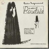 Max Ferguson - Rawhide (A Satire) Radio Program II