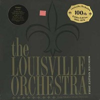 Shane, Mester, Louisville Orchestra - Strauss: Six Songs etc.