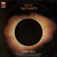 Previn, London Symphony Orchestra - Holst: The Planets