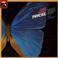 Strauss, Liege Symphony Orchestra - Franck: Psyche