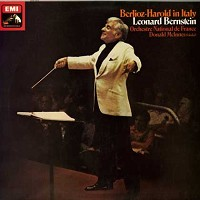 Leonard Bernstein/Orchestre National de France - Berlioz: Harold In Italy