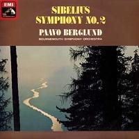 Berglund, Bournemouth Symphony Orchestra - Sibelius: Symphony No. 2