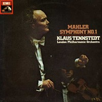 Tennstedt, London Philharmonic Orchestra - Mahler: Symphony No. 1