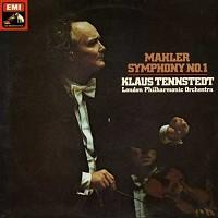 Tennstedt, London Philharmonic Orchestra - Mahler: Symphony No. 1