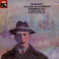 Previn, London Symphony Orchestra - Prokofiev: Classical Symphony etc.