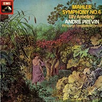 Previn, Pittsburgh Symphony Orchestra-Mahler: Symphony No. 4