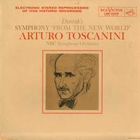 Toscanini, NBC Sym. Orch. - Dvorak: New World Symphony