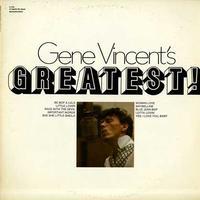 Gene Vincent - Greatest
