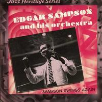 Edgar Sampson - Sampson Swings Again