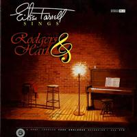 Eileen Farrell - Sings Rodgers & Hart -  Preowned Vinyl Record