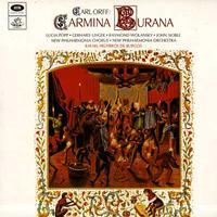 Fruhbeck de Burgos, New Phil. Orch. - Orff:  Carmina Burana