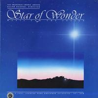 San Francisco Choral Artists - Star Of Wonder