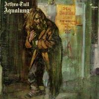 Jethro Tull - Aqualung -  Preowned Vinyl Record