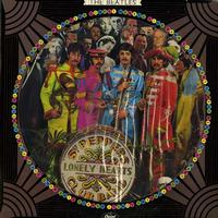 The Beatles - Sgt. Pepper's Lonely Hearts Club Band/picture-disc