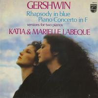 Katia and Marielle Labeque - Gershwin: Rhapsody In Blue etc.