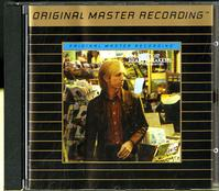 Tom Petty & The Heartbreakers - Hard Promises -  Preowned Gold CD