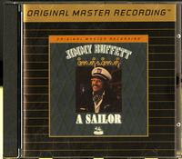 Jimmy Buffett - Son Of A Son Of A Sailor -  Preowned Gold CD