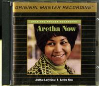 Aretha Franklin-Lady Soul & Aretha Now