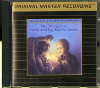The Moody Blues - Every Good Boy Deserves Favour -  Preowned Gold CD