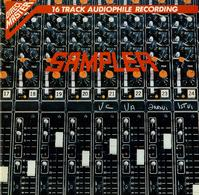 Various Artists - Sampler - Direct Master