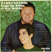 Harry Secombe and Myrna Rose - The Songs of Ivor Novello