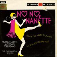 Vivienne Martin, Ann Beach etc. - No No Nanette