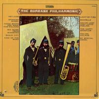 The Burbank Philharmonic - First Album (Maybe The Last)