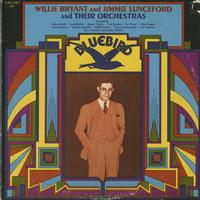 Willie Bryant and Jimmie Lunceford and Their Orchestras - Willie Bryant and Jimmie Lunceford and Their Orchestras