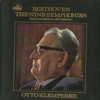 Klemperer, Philharmonic Orchestra - Beethoven: The Nine Symphonies