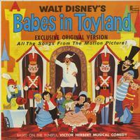 Walt Disney - Babes In Toyland