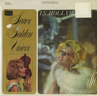 Sears Golden Voices - In Hollywood