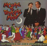 Ian Whitcomb & Dick Zimmerman - My Wife Is Dancing Mad