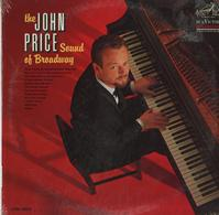 John Price - The John Price Sound Of Broadway