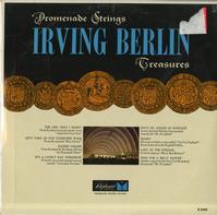 Promenade Strings Orchestra - Irving Berlin Treasures