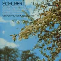 Boskovsky, Vienna Philharmonic Quartet - Schubert: Quartet Nos. 10, 14