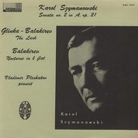 Vladimir Pleshakov - Szymanowski: Sonata No. 2