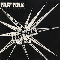 Various Artists - Fast Folk Musical Magazine Jan. 86