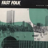 Various Artists - Fast Folk Musical Magazine May 86