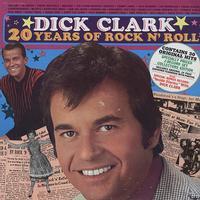 Various Artists - Dick Clark - 20 Years Of Rock 'n' Roll