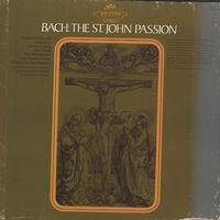Forster, Choir of St. Hedwig's Cathedral, Berlin Symphony Orchestra - Bach: The St. John Passion