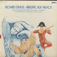 Rysanek, Peters, Leinsdorf, Vienna Philharmonic Orchestra - Strauss: Araidne auf Naxos