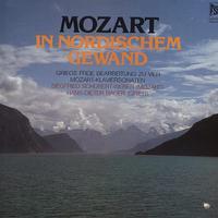 Hans-Dieter Bauer and Siegfried Schubert-Weber - Mozart: In Nordischem Gewand