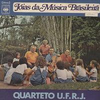 Quarteto U.F.R.J. - Joias da Musica Brasileira