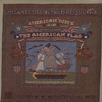 Tilson Thomas, Berlin Radio Symphony - Dvorak: The American Flag