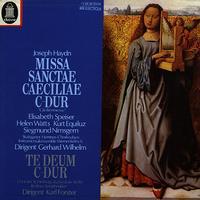 Elisabeth Speiser, Helen Watts etc. - Haydn: Caciienmesse