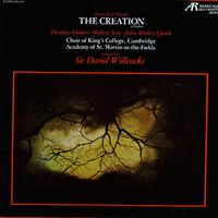 Willcocks, Choir of King's College, Cambridge, Academy of St. Martin-in-the-Fields - Haydn: The Creation