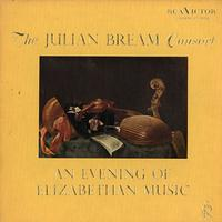 The Julian Bream Consort - An Evening of Elizabethan Music