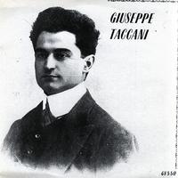 Giuseppe Taccani - Giuseppe Taccani