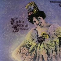 Conchita Supervia & The Gypsies - Conchita Supervia & The Gypsies